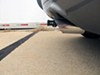 Draw-Tite 2 Inch Hitch Trailer Hitch - 75647 on 2014 Nissan Murano