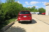 Draw-Tite Custom Fit Hitch - 75648 on 2017 Dodge Journey