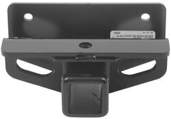 Draw-Tite 2012 Dodge Ram Pickup Trailer Hitch