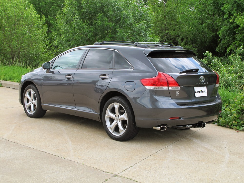 Toyota Venza Custom >> 2009 toyota venza Trailer Hitch - Draw-Tite