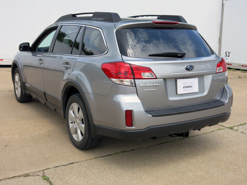 2010 subaru outback wagon trailer hitch draw tite. Black Bedroom Furniture Sets. Home Design Ideas