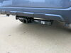 0  trailer hitch draw-tite custom fit on a vehicle