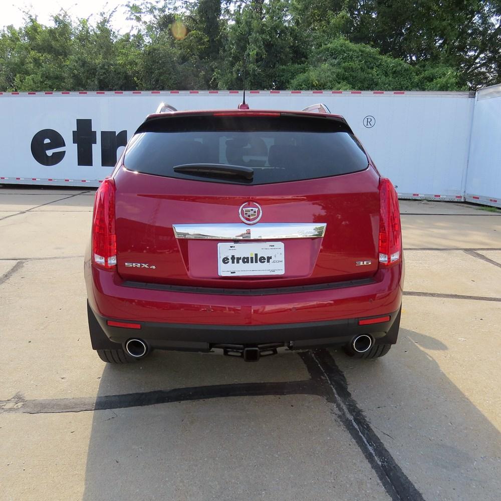 Cadillac 2013 Srx: 2013 Cadillac SRX Draw-Tite Max-Frame Trailer Hitch