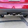 "Draw-Tite Max-Frame Trailer Hitch Receiver - Custom Fit - Class III - 2"" Class III 75682 on 2015 Cadillac SRX"