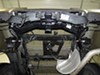 Draw-Tite Custom Fit Hitch - 75691 on 2011 Ford F-150