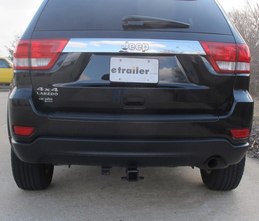 2011 jeep grand cherokee draw tite max frame trailer hitch. Black Bedroom Furniture Sets. Home Design Ideas