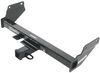 "Draw-Tite Max-Frame Trailer Hitch Receiver - Custom Fit - Class III - 2"" Class III 75699"