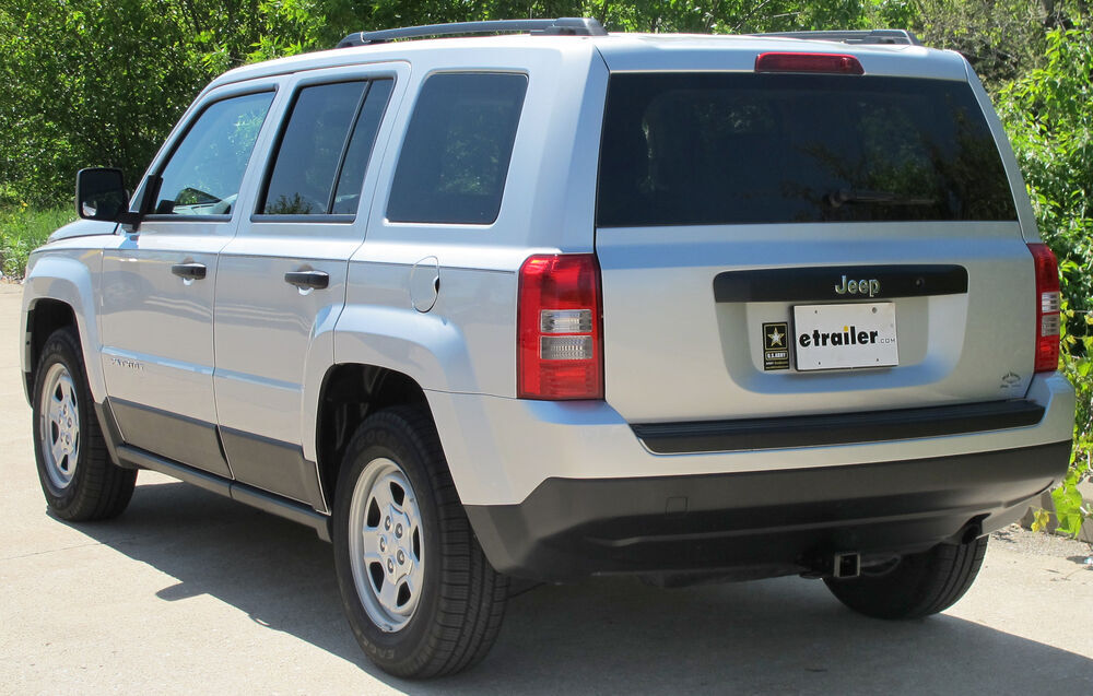 2011 jeep patriot draw tite max frame trailer hitch. Black Bedroom Furniture Sets. Home Design Ideas