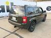 Draw-Tite Custom Fit Hitch - 75712 on 2016 Jeep Patriot