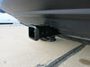 Draw-Tite 2 Inch Hitch Trailer Hitch - 75712 on 2016 Jeep Patriot