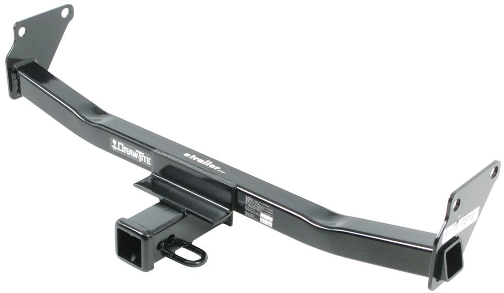 Draw-Tite Custom Fit Hitch - 75712