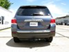 Draw-Tite Trailer Hitch - 75726 on 2013 Toyota Highlander