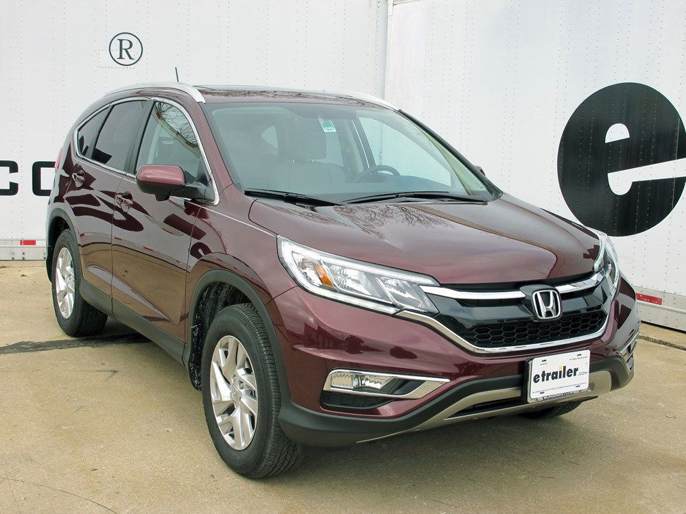 2016 Honda CR-V Trailer Hitch - Draw-Tite