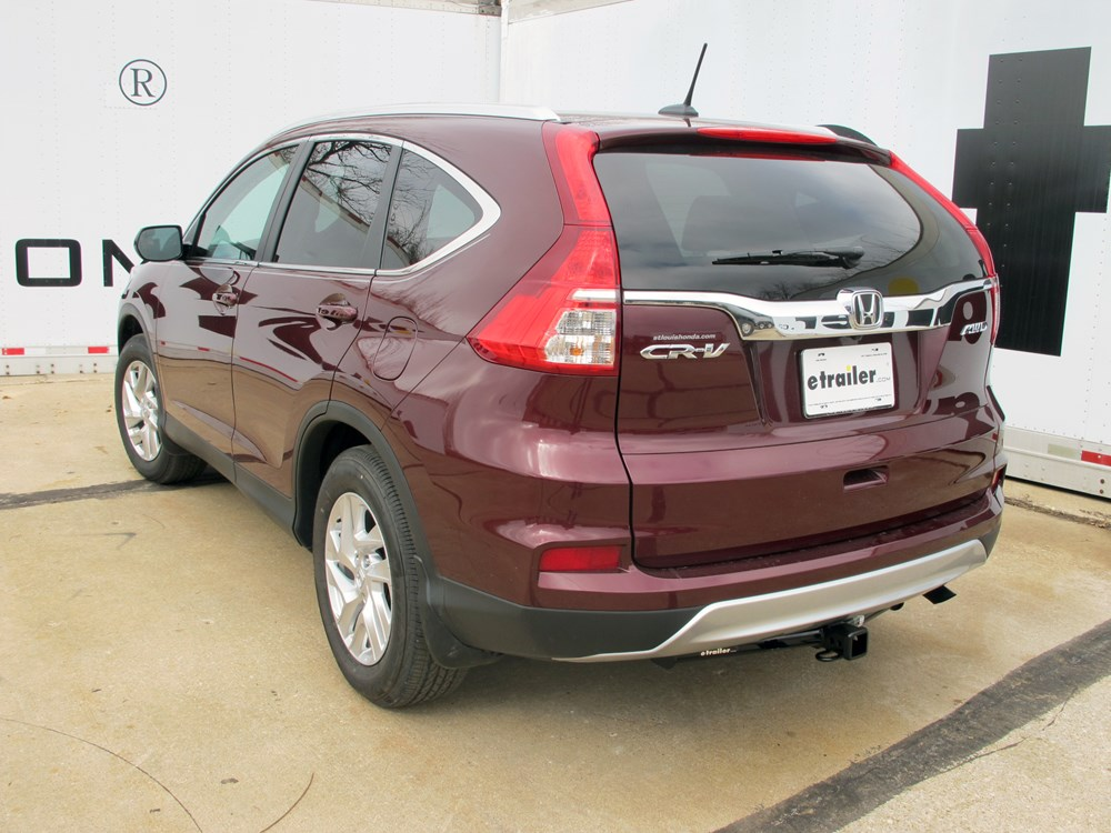 Towing package for 2015 honda crv autos post for Honda crv packages