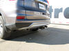 "Draw-Tite Max-Frame Trailer Hitch Receiver - Custom Fit - Class III - 2"" Class III 75742 on 2016 Honda CR-V"