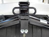 75742 - Class III Draw-Tite Trailer Hitch on 2016 Honda CR-V