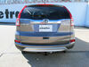 Draw-Tite Trailer Hitch - 75742 on 2016 Honda CR-V