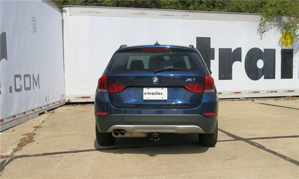0bb602e0180 BMW X5 Draw-Tite Max-Frame Trailer Hitch Receiver - Custom Fit - Class III  - 2