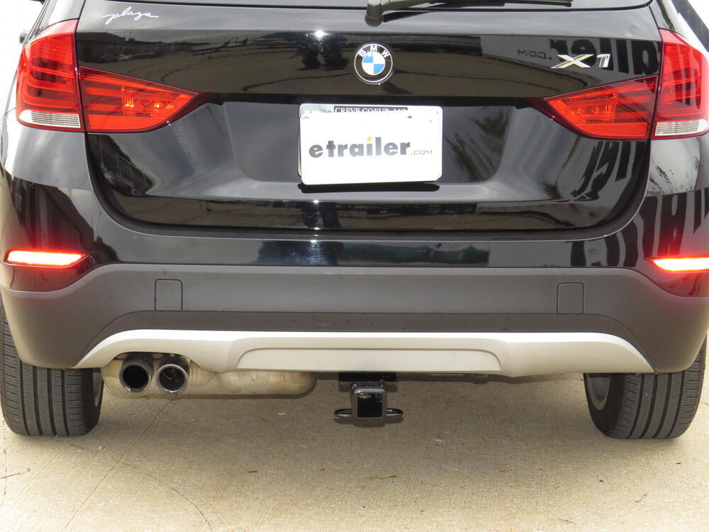 2013 Bmw X1 Trailer Hitch Draw Tite