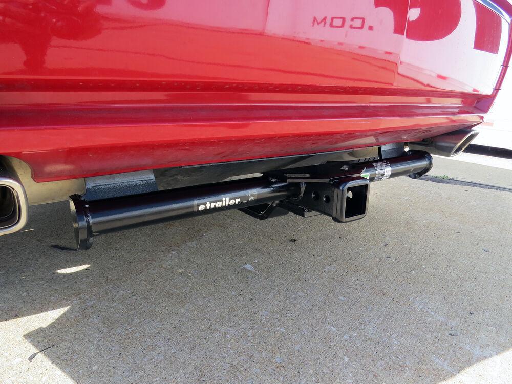 2015 mercedes benz glk class draw tite max frame trailer for Mercedes benz trailer hitch