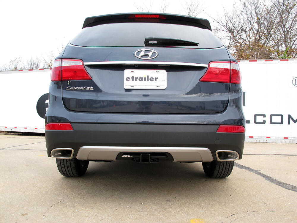 2016 hyundai santa fe trailer hitch draw tite. Black Bedroom Furniture Sets. Home Design Ideas