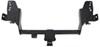 "Draw-Tite Max-Frame Trailer Hitch Receiver - Custom Fit - Class III - 2"" Class III 75782"