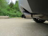 Draw-Tite 3500 lbs GTW Trailer Hitch - 75782 on 2017 Ford Escape