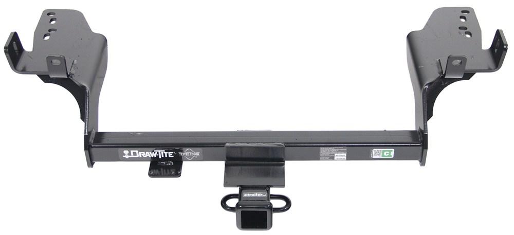 Draw-Tite 525 lbs WD TW Trailer Hitch - 75782