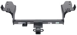 Draw-Tite 2014 Ford Escape Trailer Hitch
