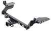 Trailer Hitch 75782 - Concealed Cross Tube - Draw-Tite