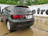 "Draw-Tite Max-Frame Trailer Hitch Receiver - Custom Fit - Class III - 2"" 2 Inch Hitch 75784 on 2011 Acura RDX"