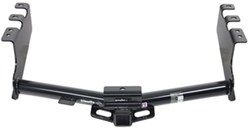 Draw-Tite 2014 Chevrolet Silverado 1500 Trailer Hitch