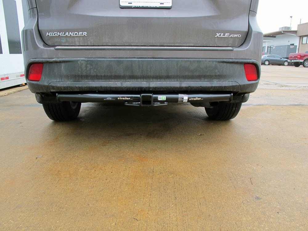 Towing package for 2015 toyota highlander autos post