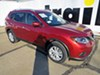 75902 - Class III Draw-Tite Custom Fit Hitch on 2015 Nissan Rogue