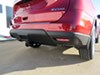 75902 - 2 Inch Hitch Draw-Tite Custom Fit Hitch on 2015 Nissan Rogue