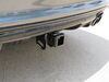 Draw-Tite Trailer Hitch - 75940 on 2017 Audi SQ5