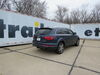"""Draw-Tite Max-Frame Trailer Hitch Receiver - Custom Fit - Class III - 2"""" Concealed Cross Tube 75950 on 2014 Audi Q7"""