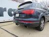 Draw-Tite Trailer Hitch - 75950 on 2014 Audi Q7
