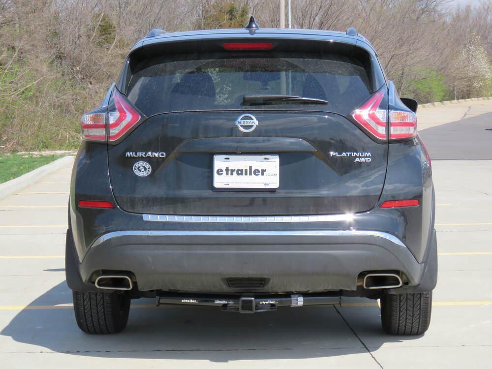 2017 Nissan Murano Draw-Tite Max-Frame Trailer Hitch ...