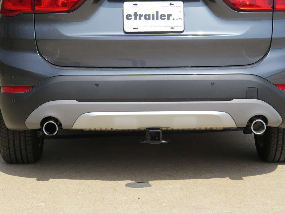 Tesla Model 3 Trailer Hitch >> 2017 BMW X1 Trailer Hitch - Draw-Tite