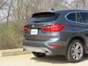 76018 - 675 lbs TW Draw-Tite Trailer Hitch on 2017 BMW X1