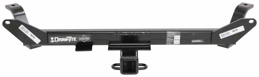 Trailer Hitch 76018 - 4500 lbs WD GTW - Draw-Tite