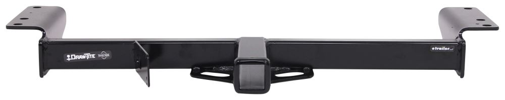 "Draw-Tite Max-Frame Trailer Hitch Receiver - Custom Fit - Class III - 2"" 675 lbs WD TW 76022"