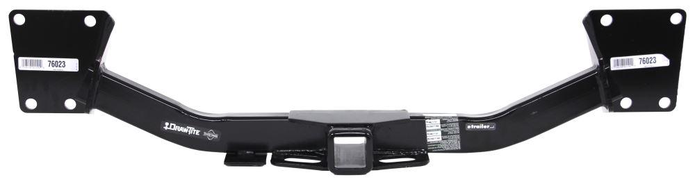 Draw-Tite 4500 lbs GTW Trailer Hitch - 76023