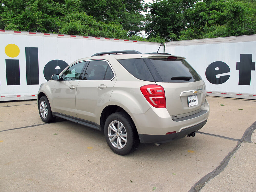 2017 chevrolet equinox trailer hitch draw tite. Black Bedroom Furniture Sets. Home Design Ideas