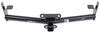 Draw-Tite Max-Frame Trailer Hitch Receiver - Custom Fit - Class III - 2""