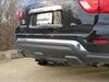 Trailer Hitch 76031 - 6000 lbs WD GTW - Draw-Tite on 2017 Nissan Pathfinder