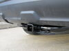 """Draw-Tite Max-Frame Trailer Hitch Receiver - Custom Fit - Class III - 2"""" 900 lbs WD TW 76031 on 2017 Nissan Pathfinder"""