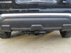 Draw-Tite 6000 lbs WD GTW Trailer Hitch - 76031 on 2017 Nissan Pathfinder