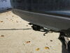 Draw-Tite 900 lbs WD TW Trailer Hitch - 76031 on 2018 Infiniti QX60